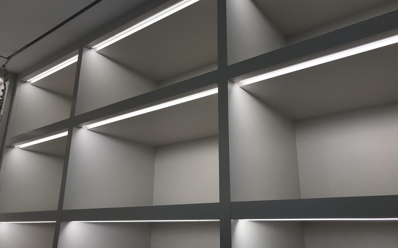 closest lighting