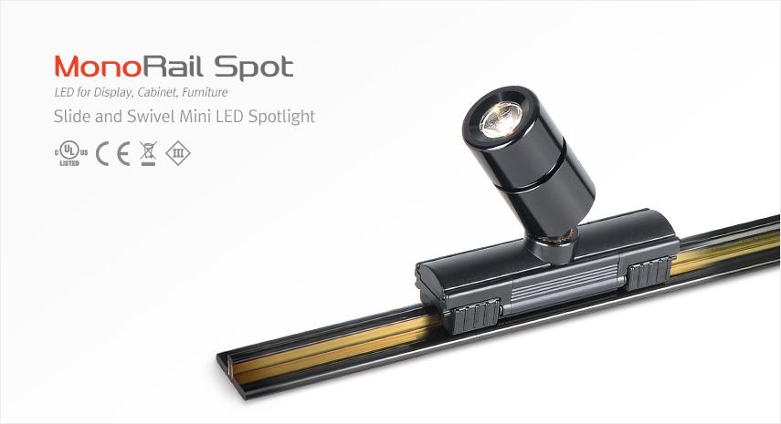 MonoRail Spot