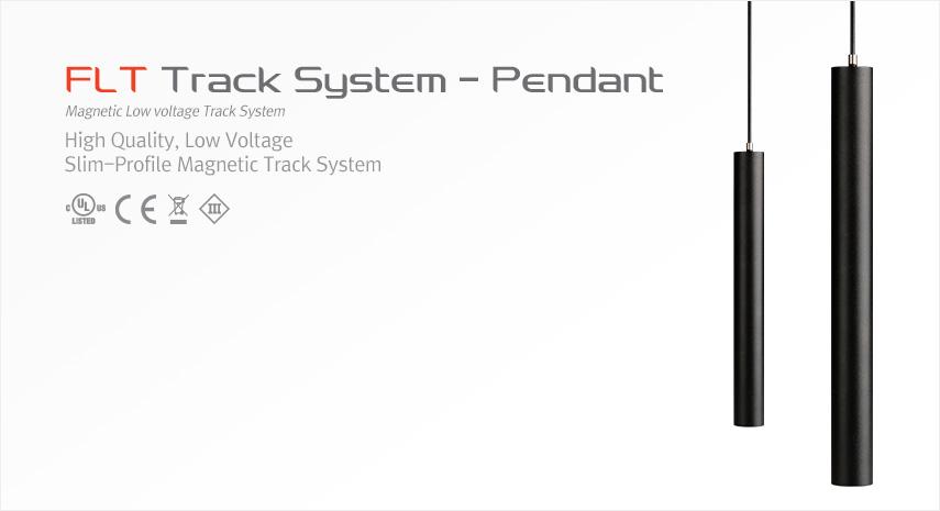 FLT Track System-Pendant